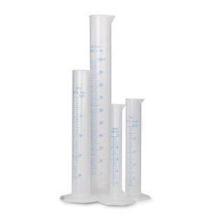 Цилиндры для ареометров пластиковые