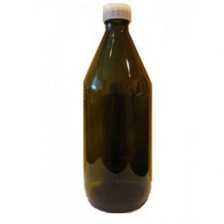 Бутылка для проб нефтепродуктов