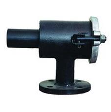 Огнепреградитель угловой ОПУ-50