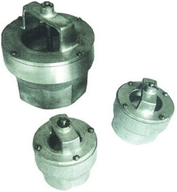 Клапан приемный для нефтепродуктов КПН-40А, КПН-50А, КПН-80А