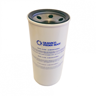 Фильтр топливный Veeder-Root (30мкм) 200мм Gilbarco- ТРК General Pumps