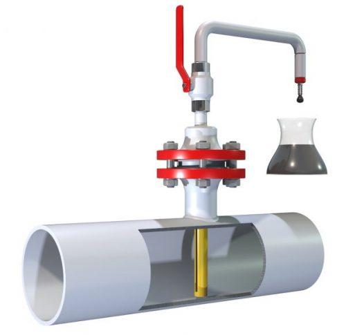 метрологическое оборудование для азс