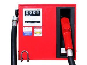 Мини ТРК для перекачки дизельного топлива Benza-26