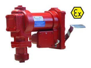 Насосы для перекачки бензина и дизельного топлива Benza-31