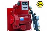 - ТРК и насосы для перекачки бензина и дизтоплива