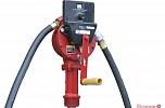 - Ручные насосы для перекачки бензина, дизтоплива, масла