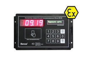 Контроллеры Benza BS-01 и Benza BS-02 предназначены для подключения к любым ТРК и автоматизации их с возможностью работы по чип ключам и картам.