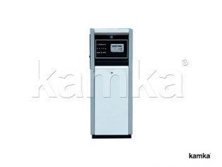 Автоматическая ТРК оснащена контроллером для автоматизации учета топлива.