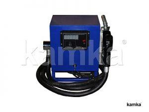Автоматическая мини УТ kamka может применяться на бензовозе и топливозаправщике.